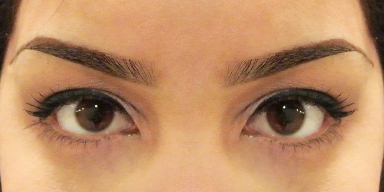 1000+ images about permanent eyebrows on Pinterest