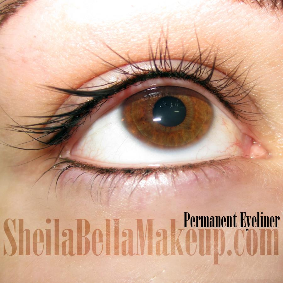 Permanent : Sheila Bella Permanent Makeup