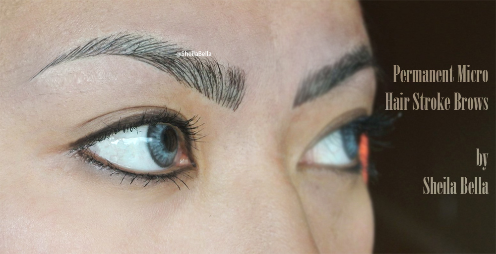 Permanent makeup services near me