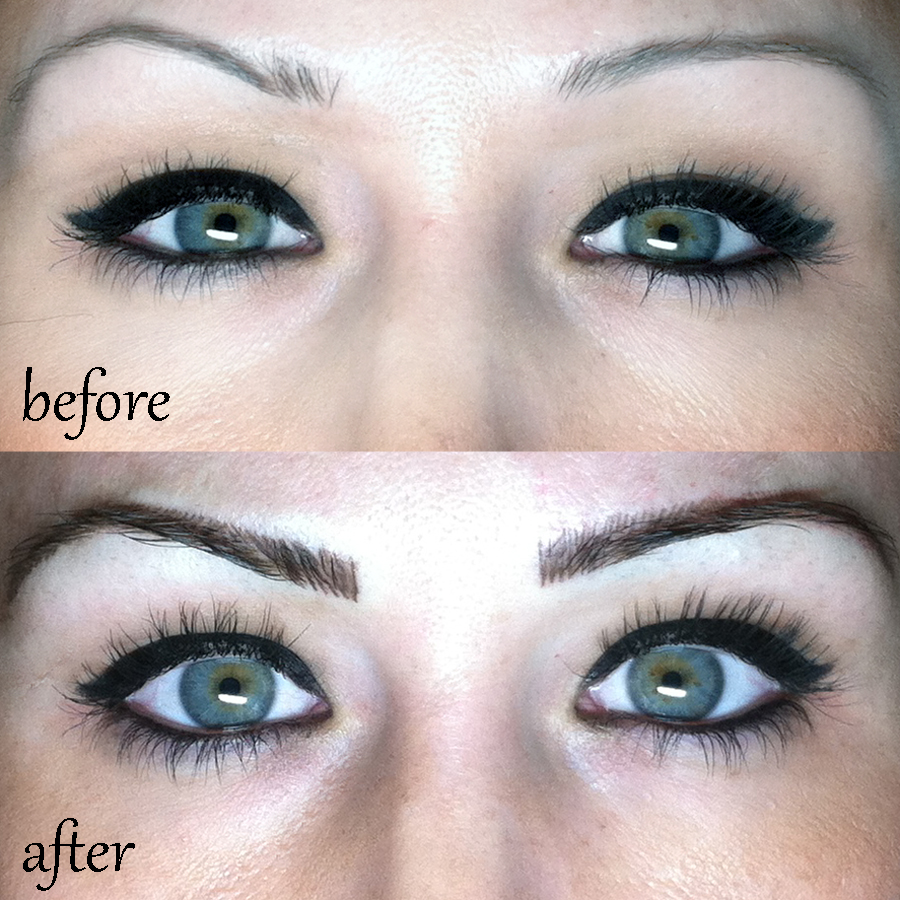 Eyeliner permanent makeup cost style guru fashion for Eyebrows tattoo price