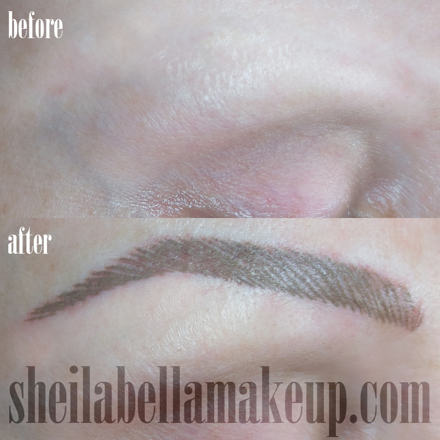 Micropigmentation Is For Anyone Sheila Bella Permanent Makeup And