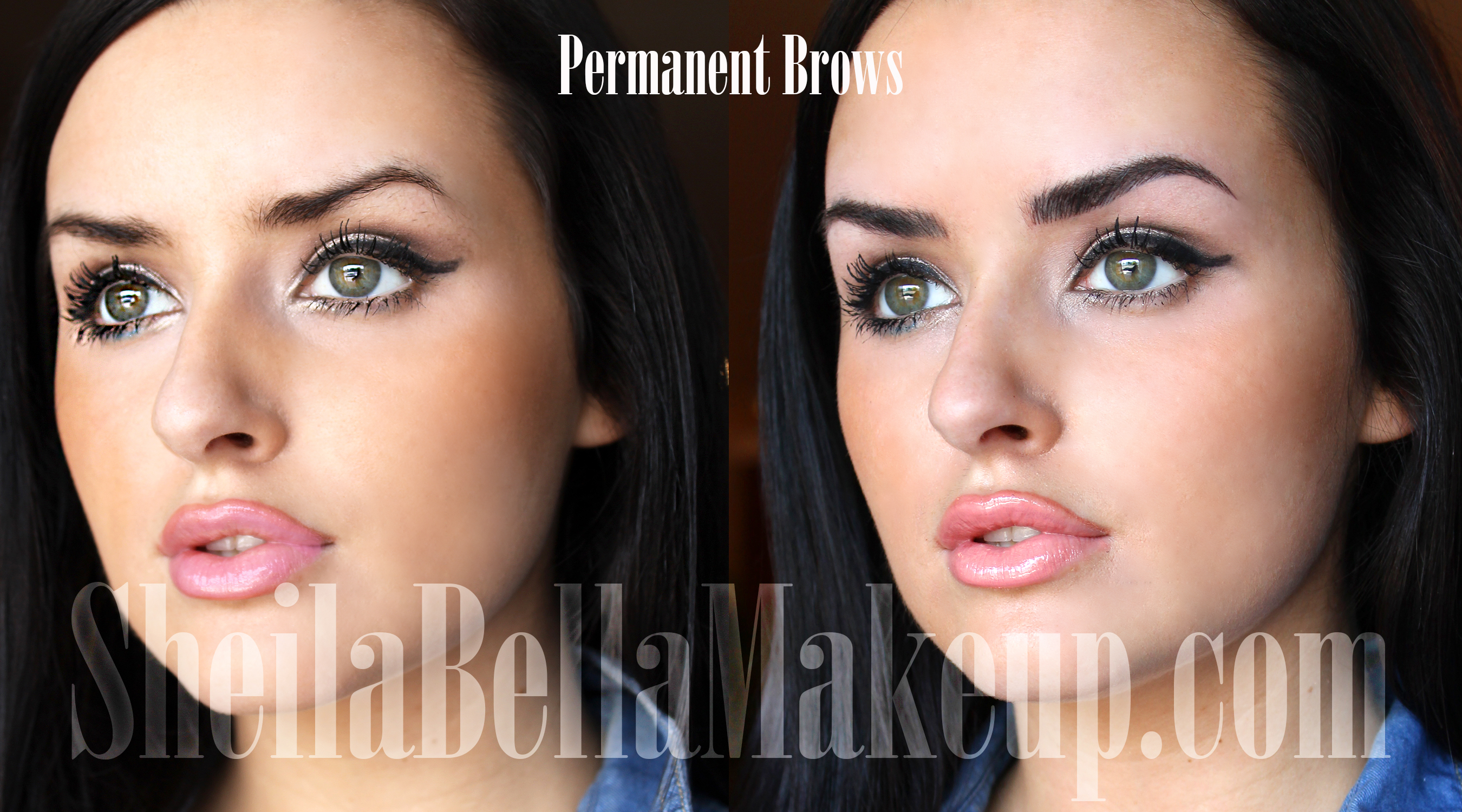 Bella Make Up