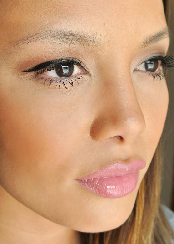 justene jaro�s eyebrow transformation sheila bella